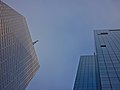 Bank of America Tower Manhattan from street level.jpg
