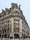 Banque de France, rue de Sèvres, Boulevard Raspail, Paris 6e.jpg