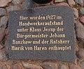 Banzkow Johann Wismar Markt 1.jpg
