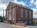 Baptist Chapel, Slaney St, Oakengates - geograph.org.uk - 884387.jpg