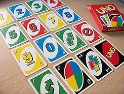 gioco a carte uno