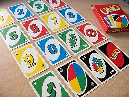 1532c206 Uno (card game) - Wikiwand