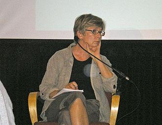 Barbara Ehrenreich - Ehrenreich at a New York Times discussion