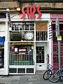 Barber's Shop, Bruntsfield - geograph.org.uk - 1316502.jpg
