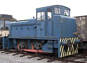 Barclay Diesel Shunter at Swanwick.jpg