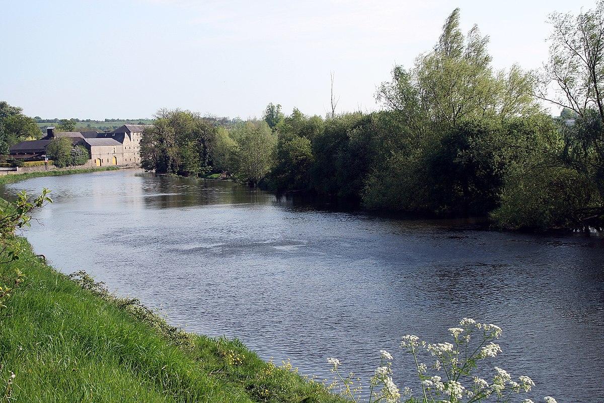 River Barrow - Wikiped...
