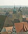 Bartholmäuskirche vom Torturm 2005 04K.jpg