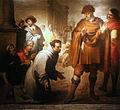 Bartolomé Esteban Murillo -San Salvador de Horta et l'Inquisiteur d'Aragon.JPG