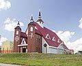 Bartoszyce, kościół pw. św. Brata Alberta.jpg