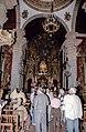 Basílica de Nuestra Señora del Pino, Teror 03(js).jpg
