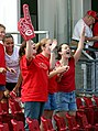 Baseball seventh inning stretch 2004.jpg