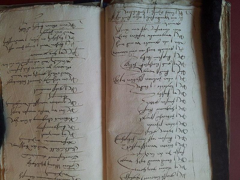 File:Basel, Staatsarchiv, Gerichtsarchiv K 4, fol. 83v-84r unten.jpg