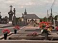 Bastonge, begraafplaats met chapelle Saint-Laurent 82003-CLT-0013-01 foto4 2014-06-13 12.57.jpg