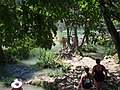 Bath place at Krka waterfalls 1.jpg