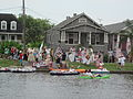 Bayou St John 4th of July NOLA 2012 Kolossos Ceremony.JPG