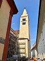 Bazilika Svatého Jiří, Pražský Hrad, Hradčany, Praha, Hlavní Město Praha, Česká Republika (48791536098).jpg