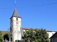 Bazoilles-et-Ménil, Église Saint-Remy.jpg
