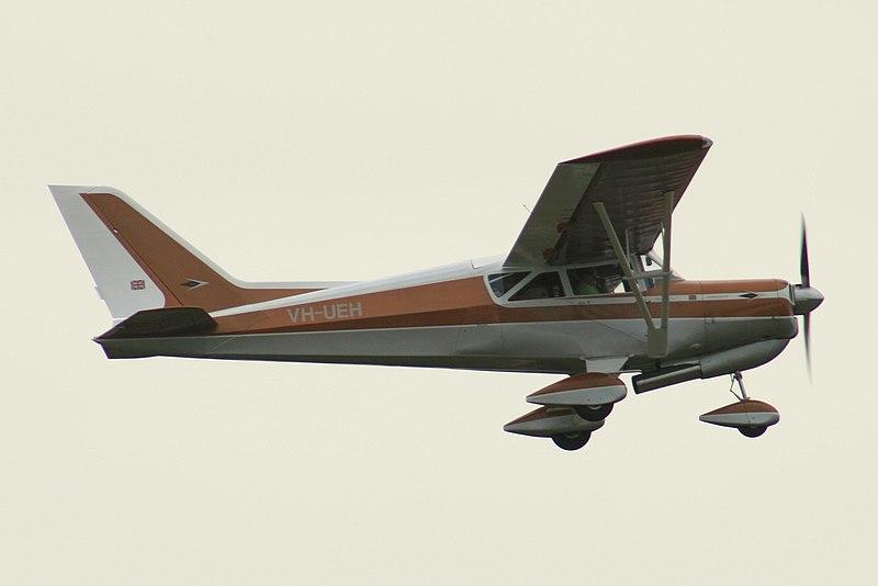 Beagle A. 109 Airedale