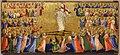 Beato angelico, cristo glorificato nella corte del paradiso, 1423-24, da s. domenico, fiesole 04.jpg