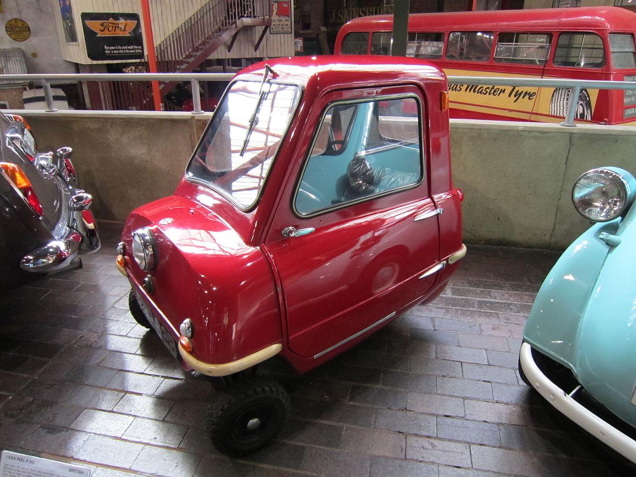 File Beaulieu National Motor Museum Hampshire 460941