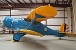Beech UC-43 Staggerwing 'N51746' (26096036416).jpg