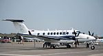 Beechcraft King Air 350 YU-BTC SMATSA, september 01, 2012.jpg