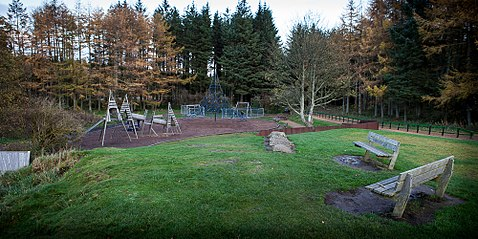 Beecraigs Adventure Playground