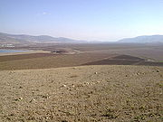 Beit Natufa Valley 005
