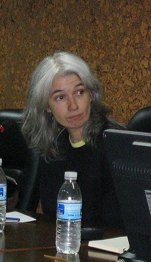 Belén Gopegui