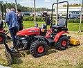 Belarus 152 tractor (Belagro-2021).jpg