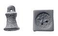 Bell-shaped seal with loop handle MET ss1980 78 7.jpg