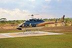 Bell 206L3 LongRanger III, Bonisair Helicopters 01.jpg