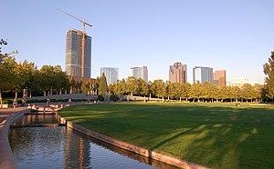 City of Bellevue, Washington