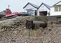 Bembridge, outflow pipe - geograph.org.uk - 679201.jpg