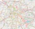 Bengaluru OpenStreetMap.png