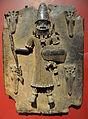 Benin Reliefplatte 2 Museum Rietberg.jpg