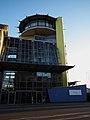 Bensheim Hotel Lighthouse 2011.JPG