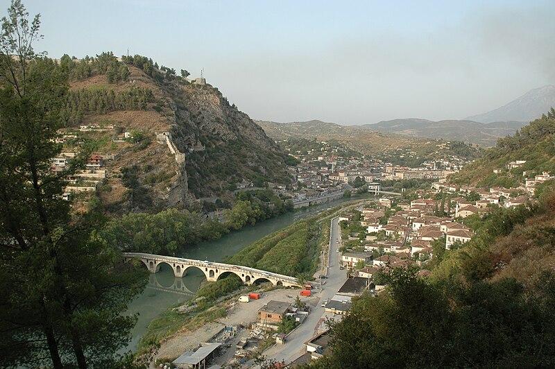 Datoteka:Berat Albania 17.jpg