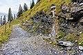 Bergtocht van Tschiertschen (1350 meter) via Ruchtobel richting Ochsenalp 10.jpg