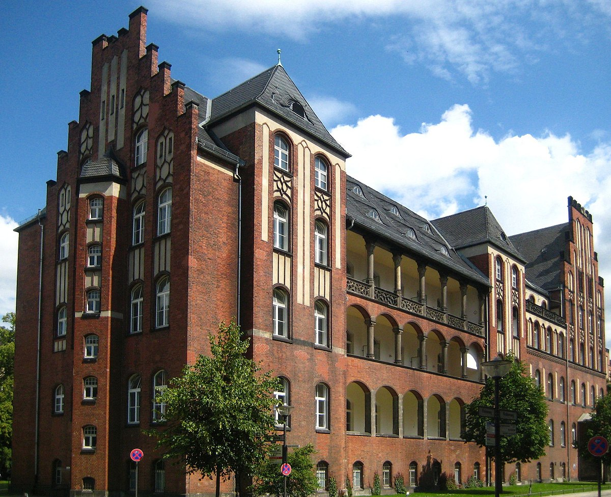 Uni Klinik Berlin