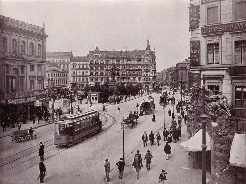 File:Berlin Alexanderplatz 1903.JPG