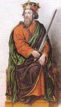 Bermudo III of León