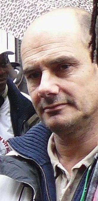 Bernard Campan - Bernard Campan in 2010