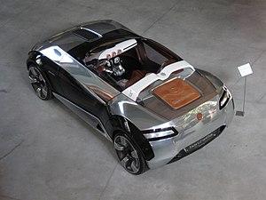 Fiat Barchetta - Fiat Barchetta by Bertone, 2007