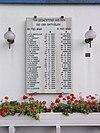 best rijksmonument 512318 bata schoenfabriek gedenksteen 40-45