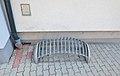 Bicycle rack Rabenstein an der Pielach.jpg