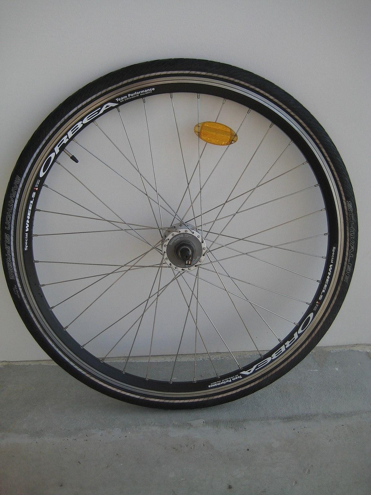 схема сборки втулки заднего колеса горного колеса