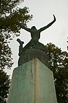 Bider-Denkmal (Bronzeplastik - Hermann Haller 1924) 04.jpg