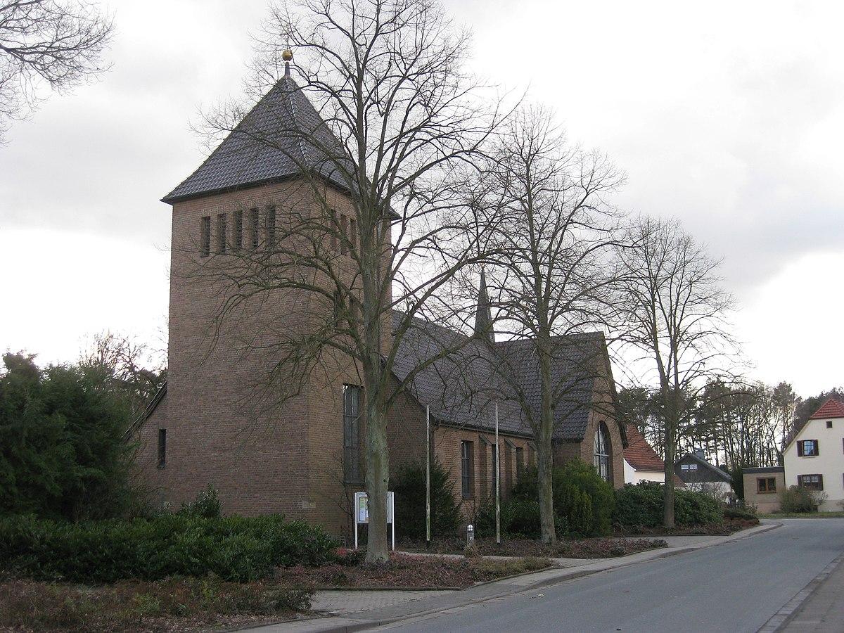 St. Michael (Ummeln) - Wikipedia
