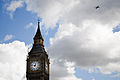 Big Ben tower (close up). London, England, United Kingdom, Europe.jpg